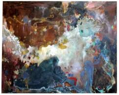 Anthropocene I (supernature). 2013