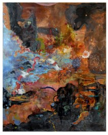 Anthropocene III (thundershirt), 2013