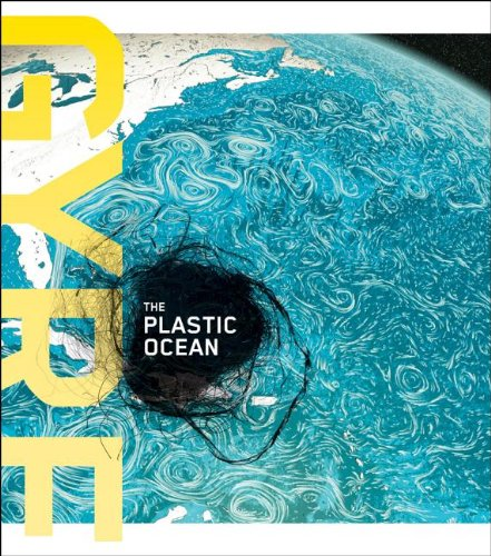 GYRE:  The Plastic Ocean book