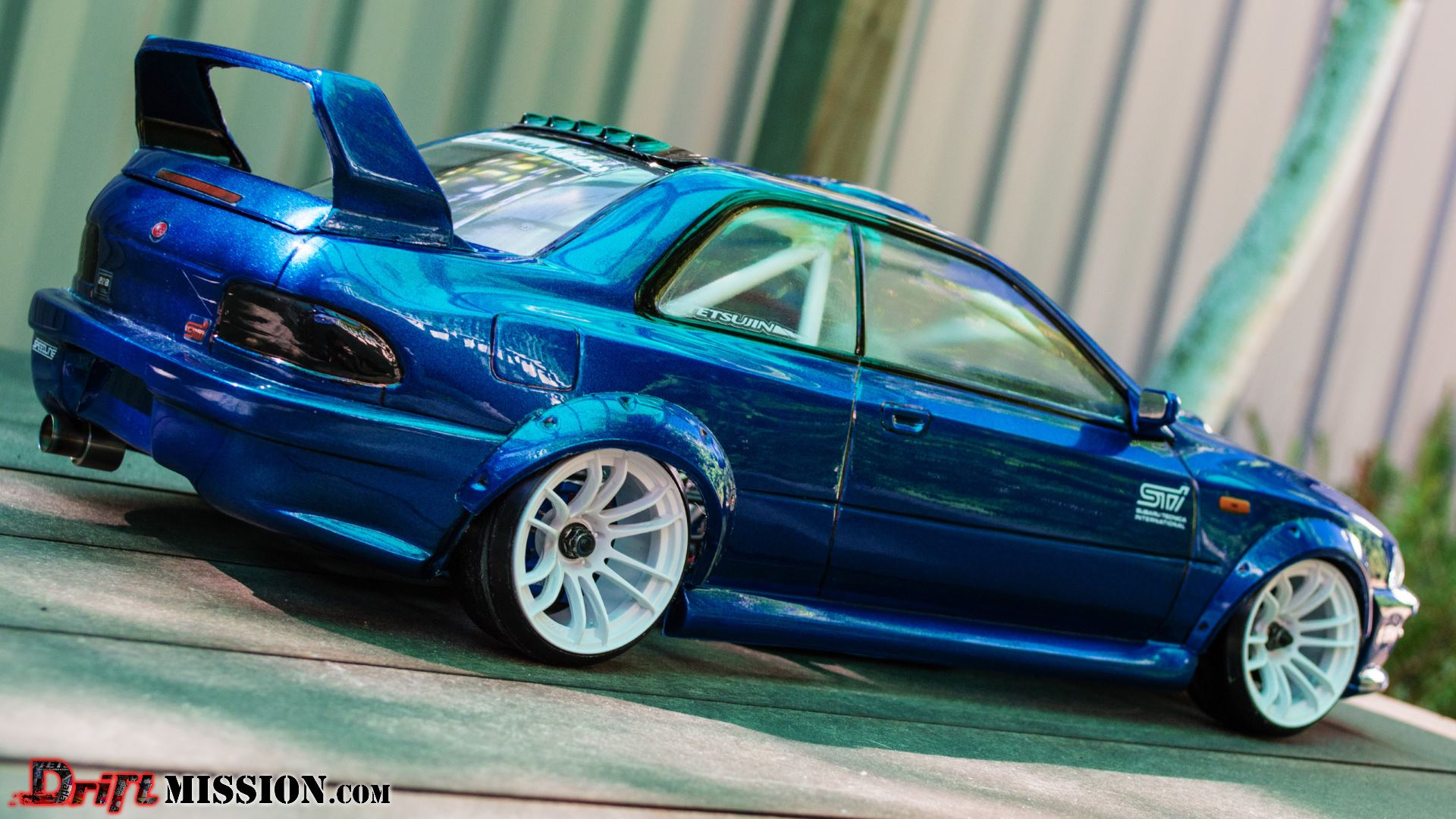 Fast What Sti Furious Wheels Are And