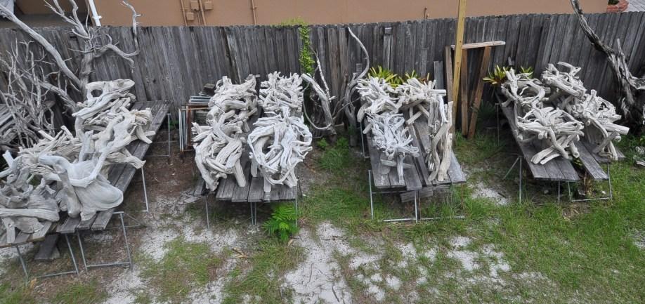 sun-bleached-driftwood-tables