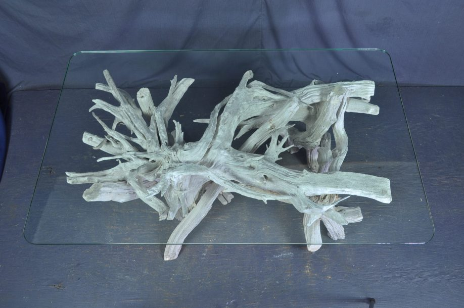 driftwood-rectangle-glass-coffee-table