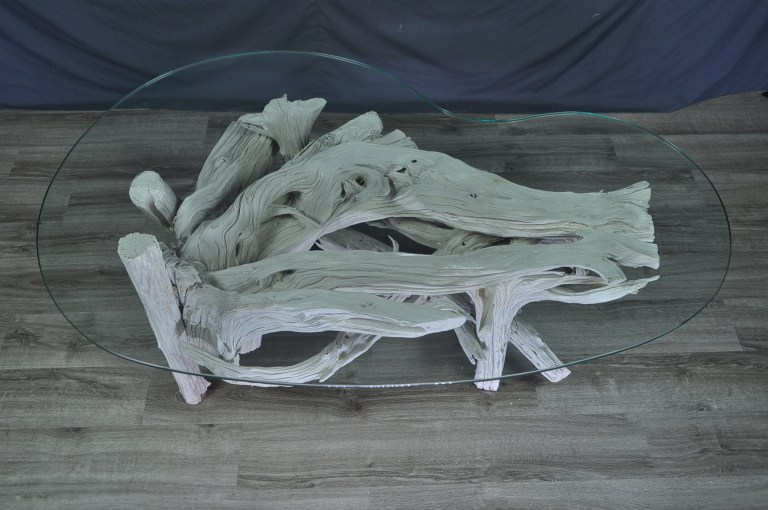 driftwood-kidney-glass-coffee-table