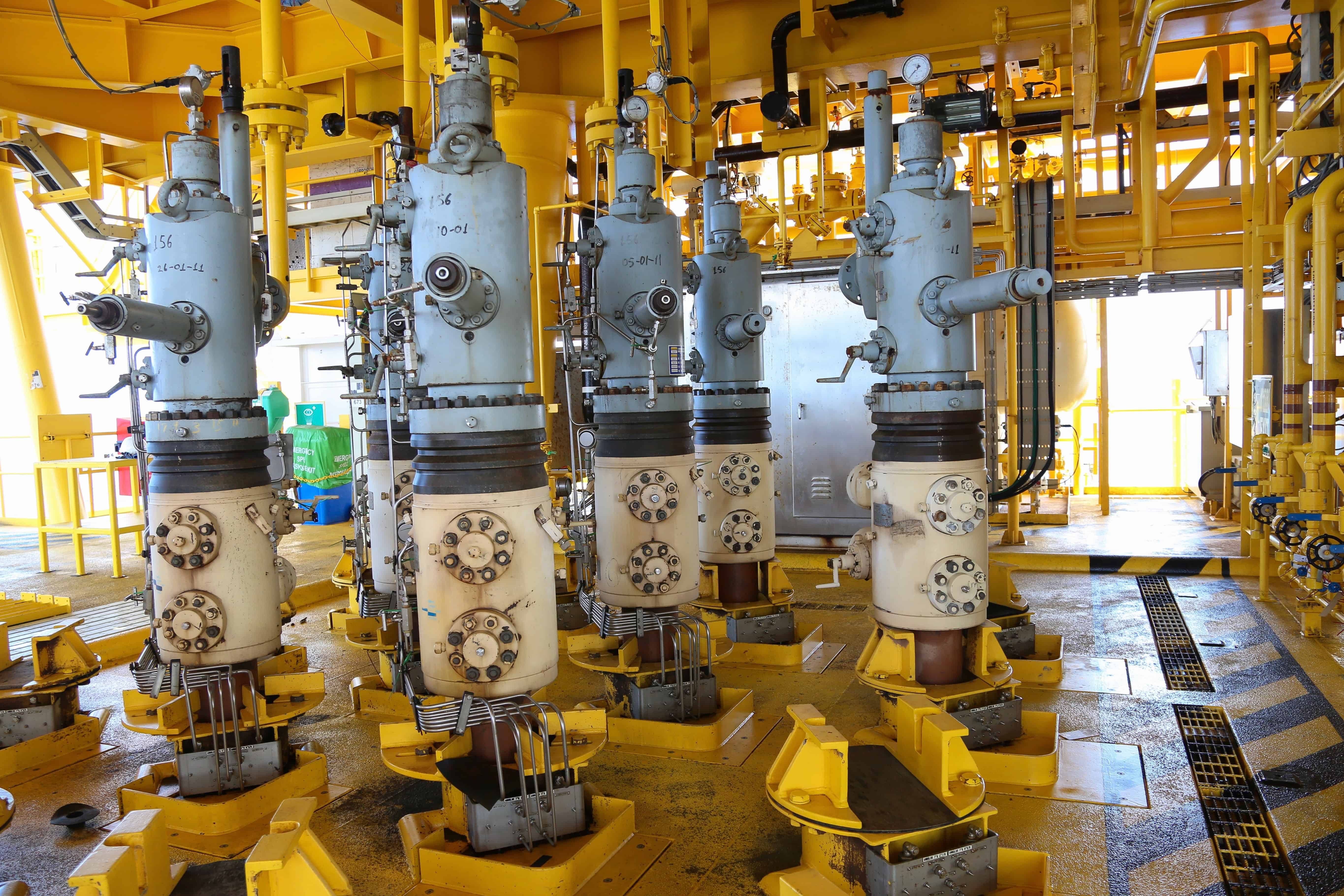 The Role Of Portable Ex Power Distribution In The Oil