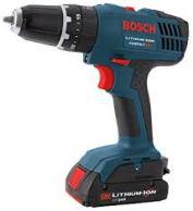 Bosch HDB180-02 18-Volt Hammer Drill