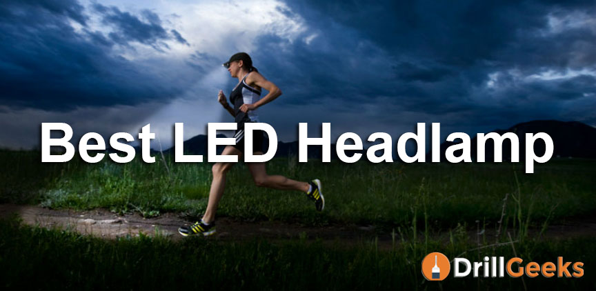Best Led head Lamp
