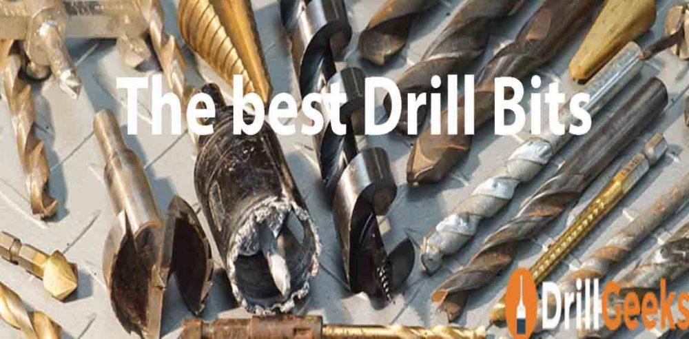 Best_Drill_Bits