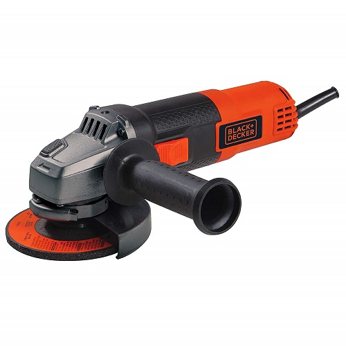 BLACK_DECKER BDEG400 6 Amp