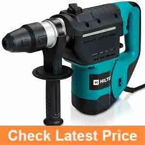 Hiltex-10513-1-12-Inch-SDS-Rotary-Hammer-Dril,l