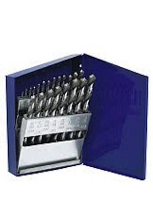 Irwin Industrial Tools 63221 Metal Drill Bit Set