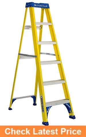 Louisville-Ladder-FS2006,-6-Feet250lb'