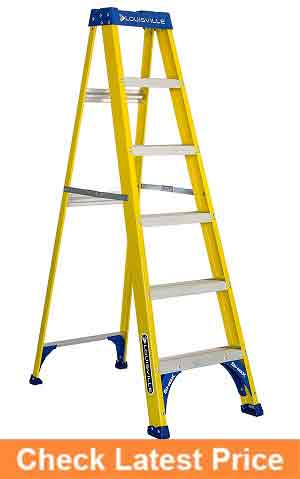 Awe Inspiring Best Step Ladders In 2019 Top Durable Lightweight Models Pabps2019 Chair Design Images Pabps2019Com