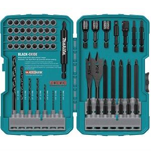 Makita T-01725 Contractor-GradeDrill Bits