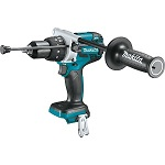 Makita XPH07Z LXT Lithium-Ion Brushless Cordless Hammer Driver Drill