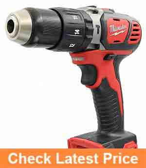 Milwaukee-2607-20-M18-12″-Hammer-Dirill