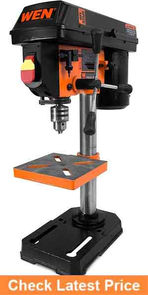 WEN-4208-8-Inch-Drill-Press,