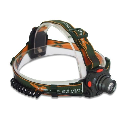 Xtreme Bright X-99 Sensor LED Headlamp_