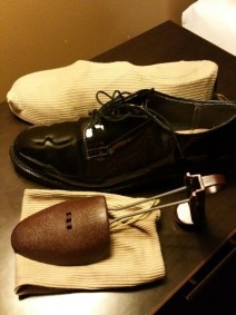 Shoe Complete pic