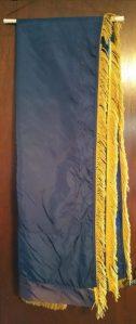 Fringed Flag Hanger (Copy)