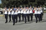 NEISD.net Unarmed Drill Team
