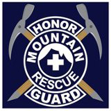Mountain Rescue honor-guard-logo