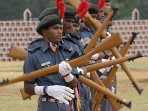 deccanherald.com India National Cadet Corps