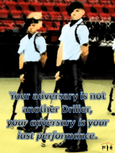 Your Adversary