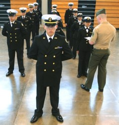 JROTC inspection stripesdotcom