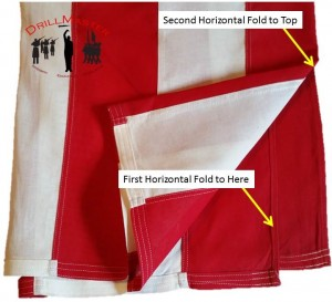 Horizontal Folds