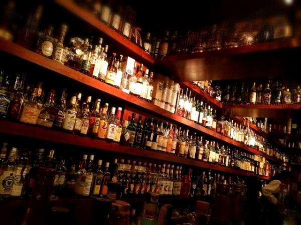 スコッチ ウイスキー 違い
