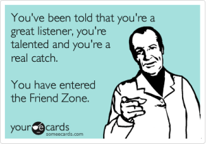 friendzone-ecard