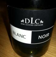 vin blanc de noir
