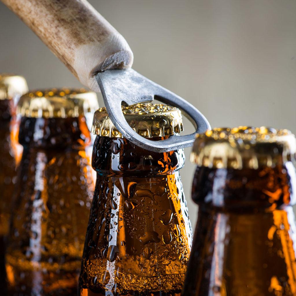 come conservare la birra