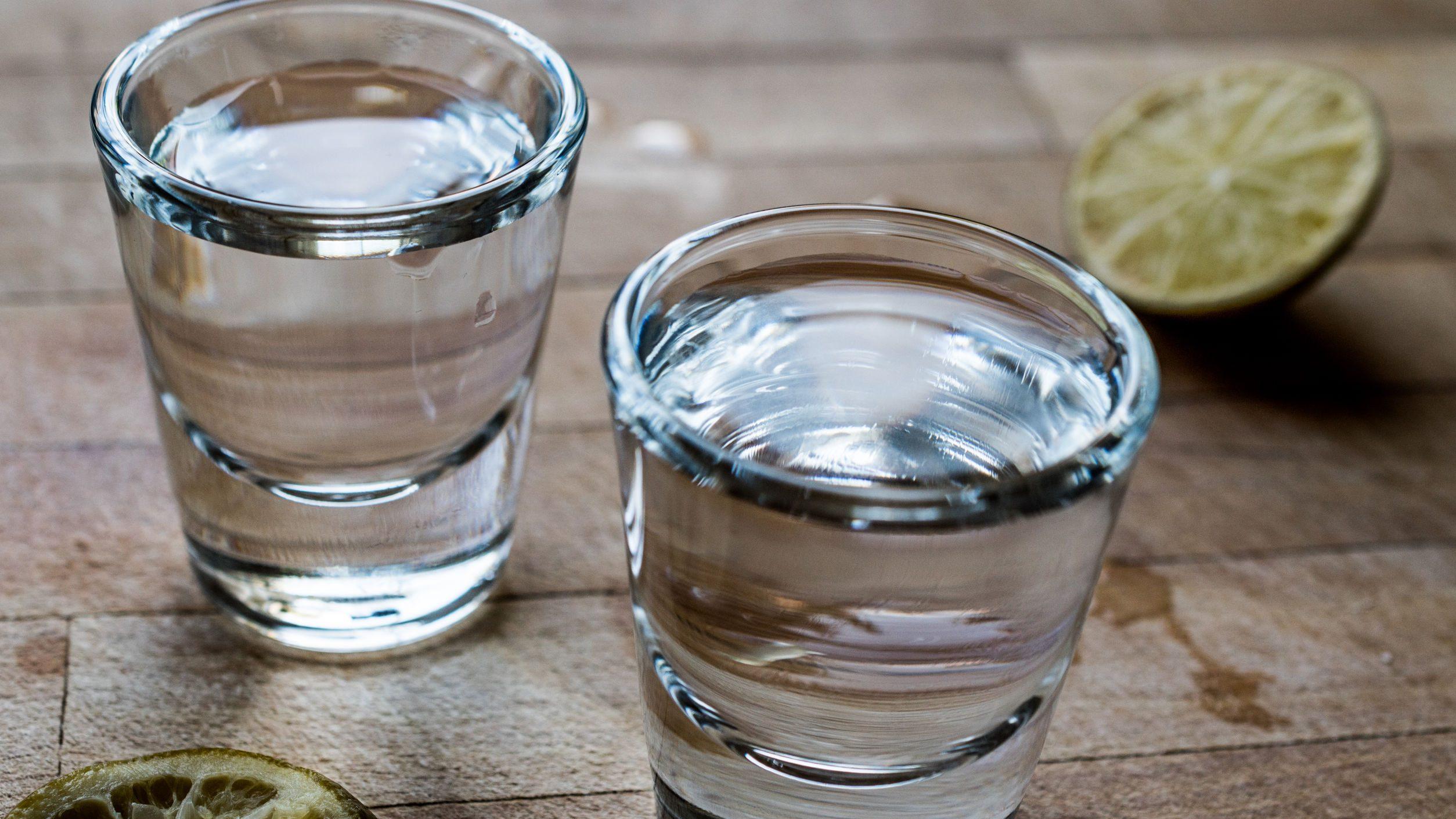 Che differenza c'è tra Mezcal e Tequila