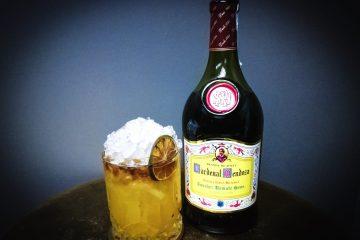 darjeeling cocktail ricetta drink