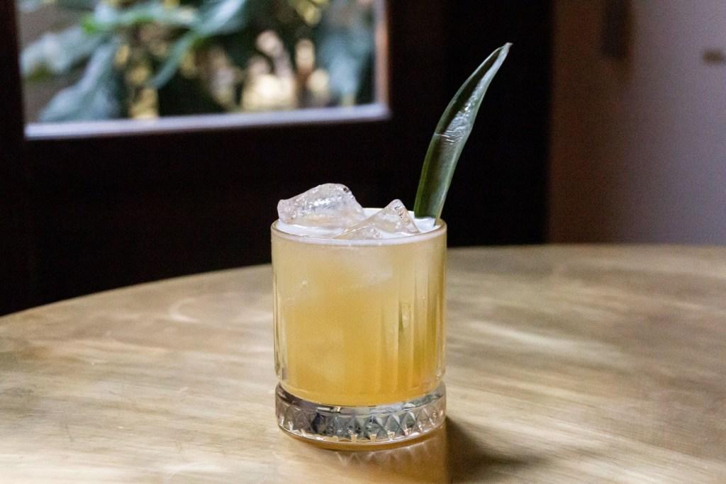 Matador cocktail ricetta