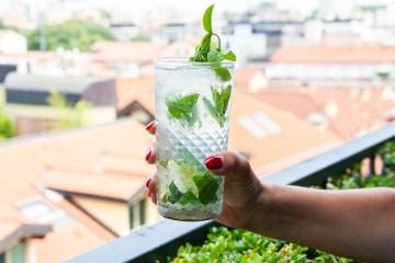Mojito ricetta cocktail
