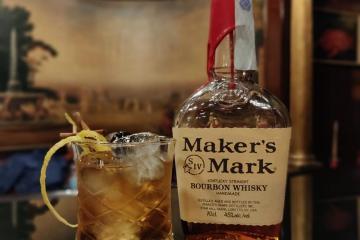 the irishman cocktail