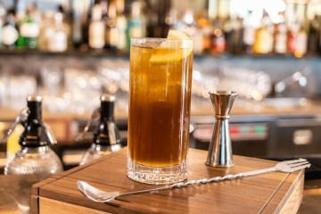 long island cocktail ricetta