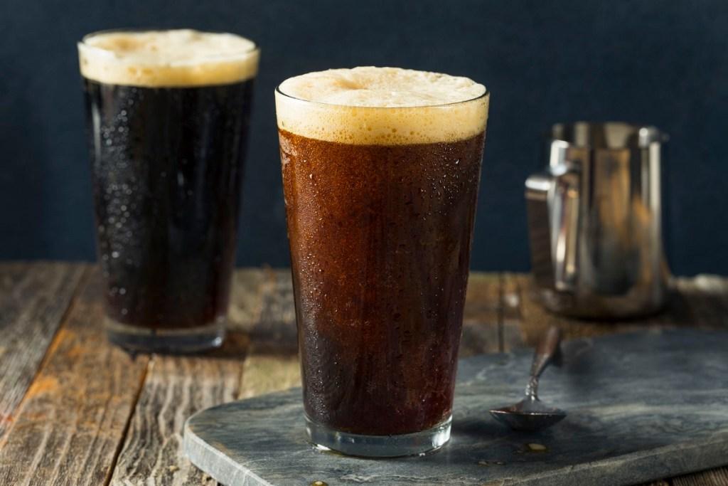 stout birra