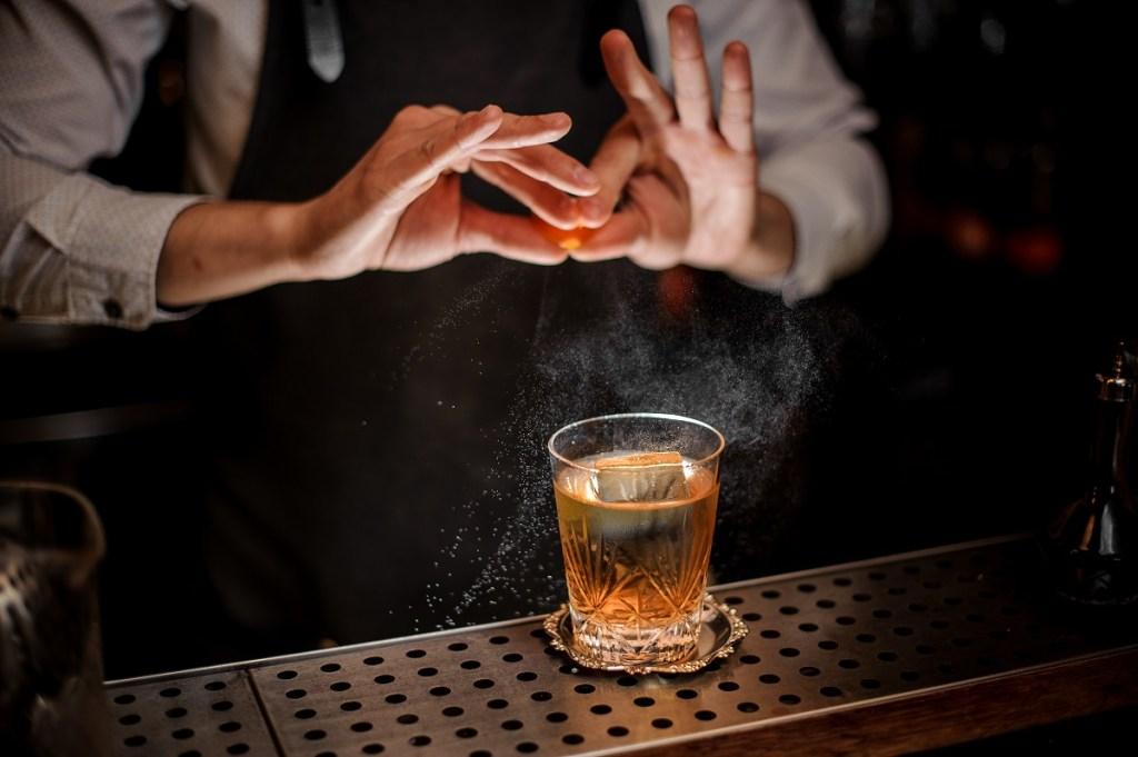 grappa cocktail