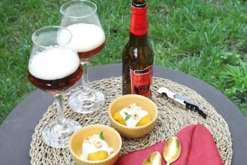birra rouge Les Bières des Salasses