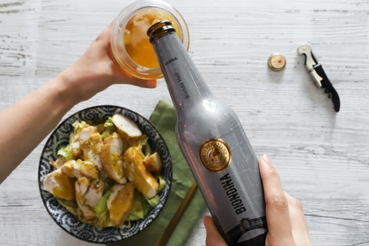 biondina birra corti veneziane