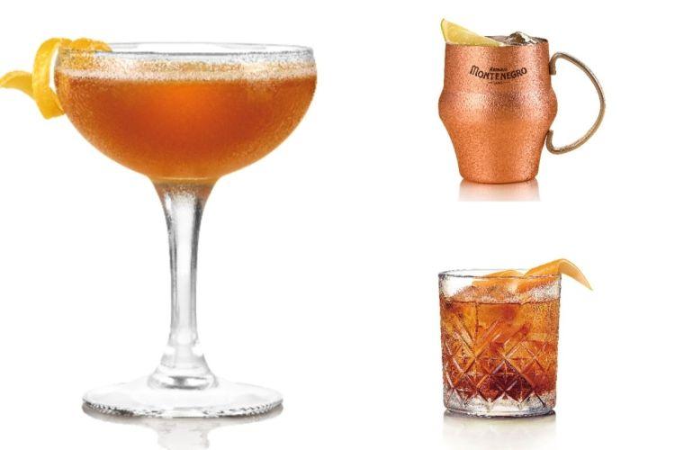 cocktail montenegro