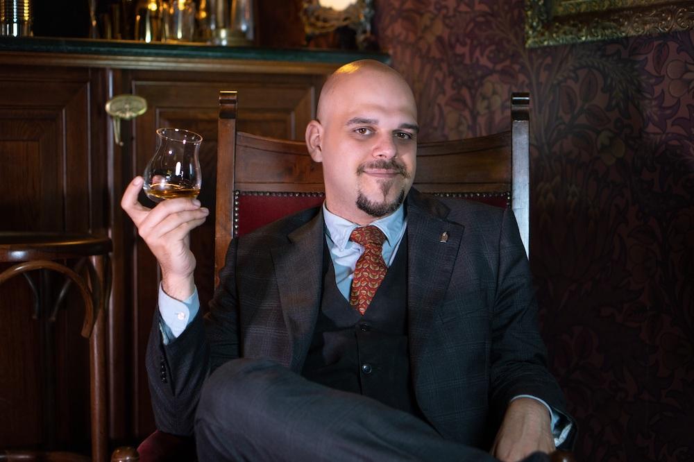 Daniele Cancellara bar manager del Rasputin di Firenze 3