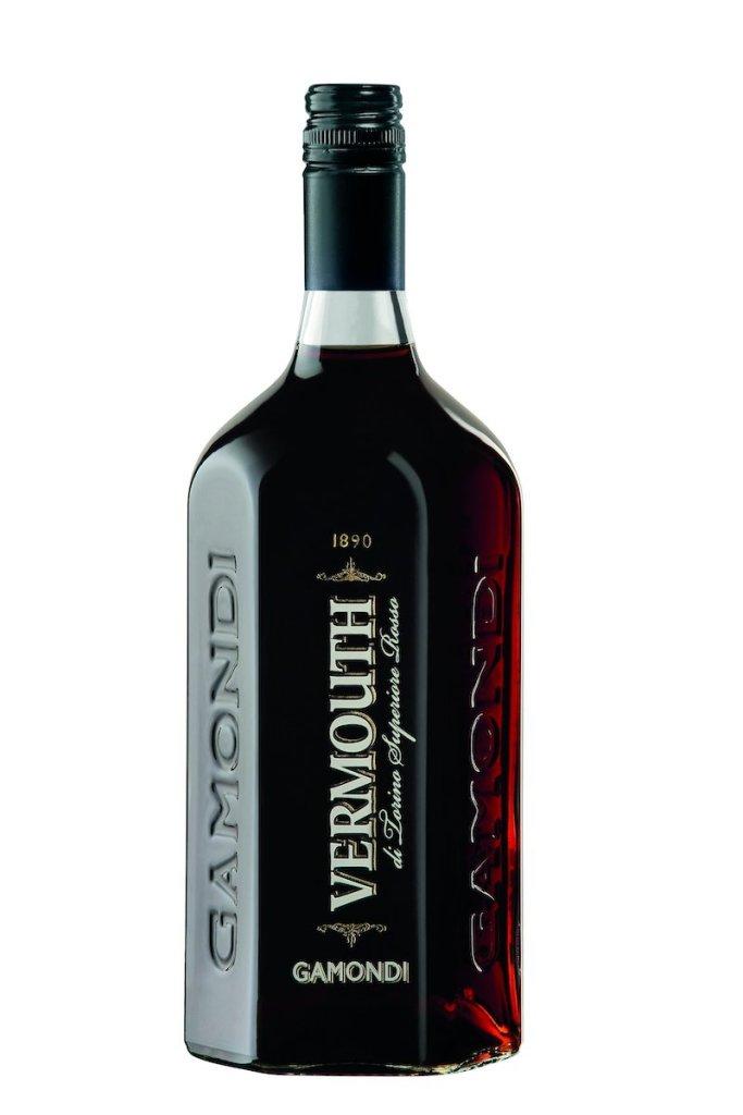 TOSO_Gamondi Vermouth di Torino Superiore Rosso