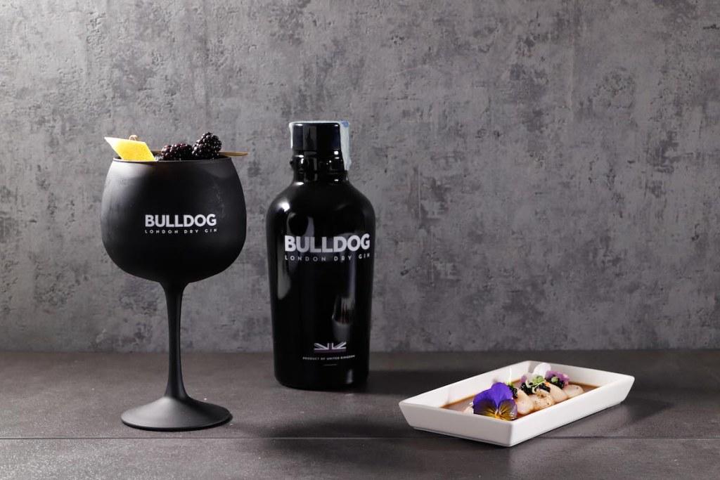 bulldog tonic