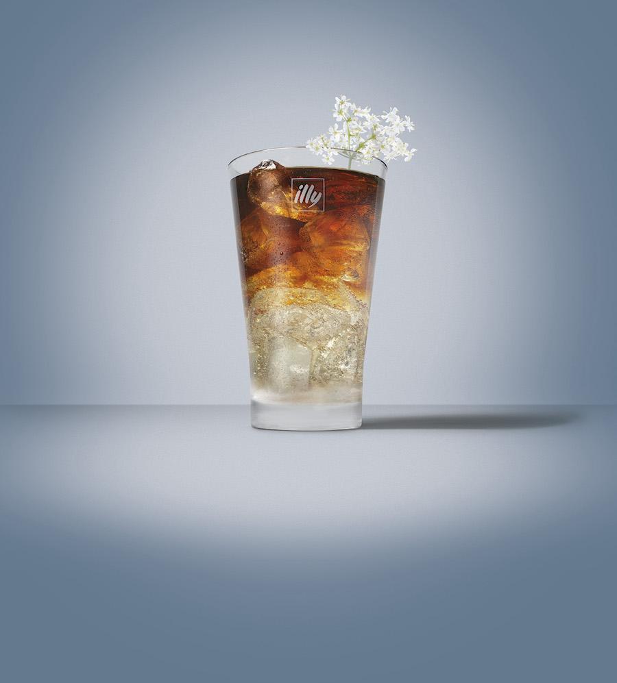Spritz Cold Brew by Giorgio Facchinetti