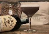 drink L'IRLANDESE PIEMONTESE di Jonathan Bergamasco bar manager di Portico 4 Cafè Lounge Bar di Vercelli