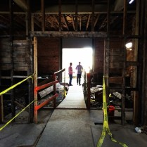 The depot distillery
